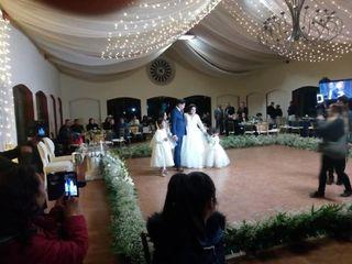 La boda de Liz y Abel 2