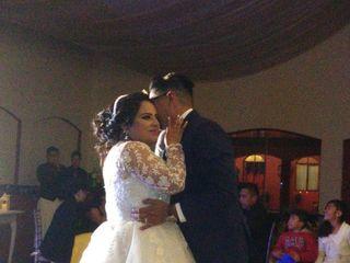 La boda de Liz y Abel 3