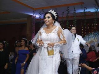 La boda de Ani y Carlos 1