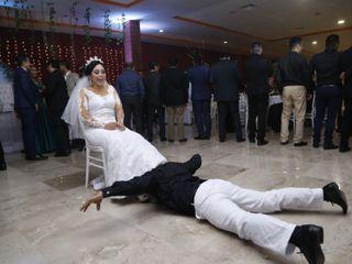 La boda de Ani y Carlos 3