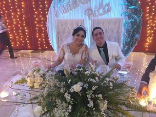 La boda de Ani y Carlos