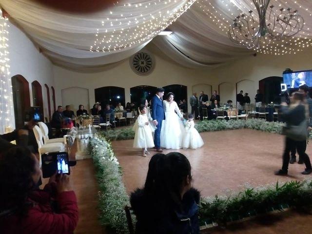 La boda de Abel y Liz en Zacatecas, Zacatecas 1