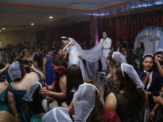La boda de Carlos y Ani en Villahermosa, Tabasco 2