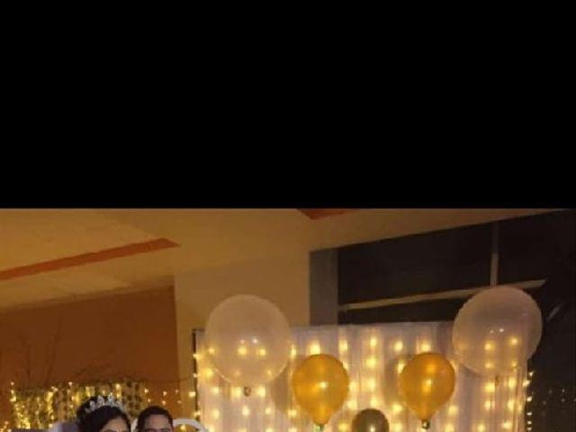La boda de Carlos y Ani en Villahermosa, Tabasco 6