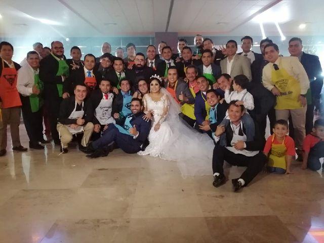 La boda de Carlos y Ani en Villahermosa, Tabasco 7