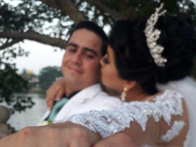 La boda de Carlos y Ani en Villahermosa, Tabasco 8