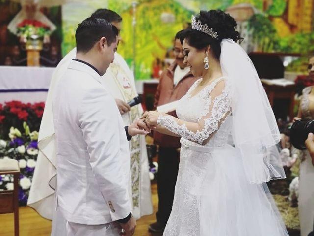 La boda de Carlos y Ani en Villahermosa, Tabasco 11