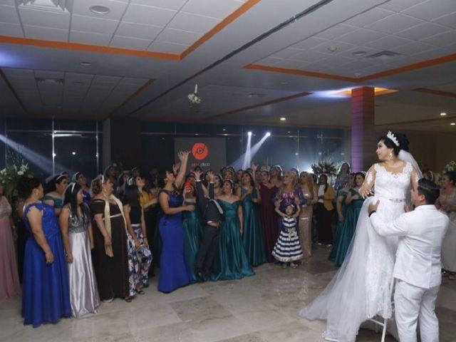 La boda de Carlos y Ani en Villahermosa, Tabasco 12