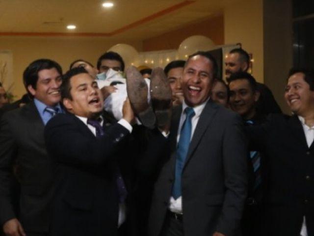 La boda de Carlos y Ani en Villahermosa, Tabasco 13