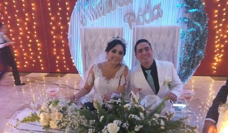 La boda de Carlos y Ani en Villahermosa, Tabasco