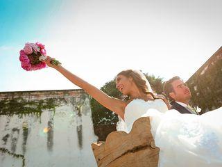 La boda de Roxana y Fernando 2