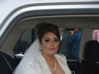 La boda de Rocío y Carlos 2