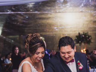 La boda de Gaby y Álex 3