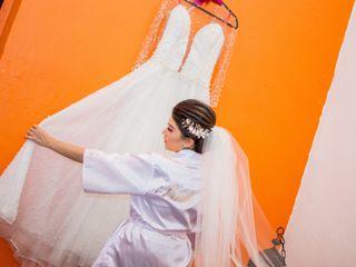 La boda de Juliana y Rodrigo 2