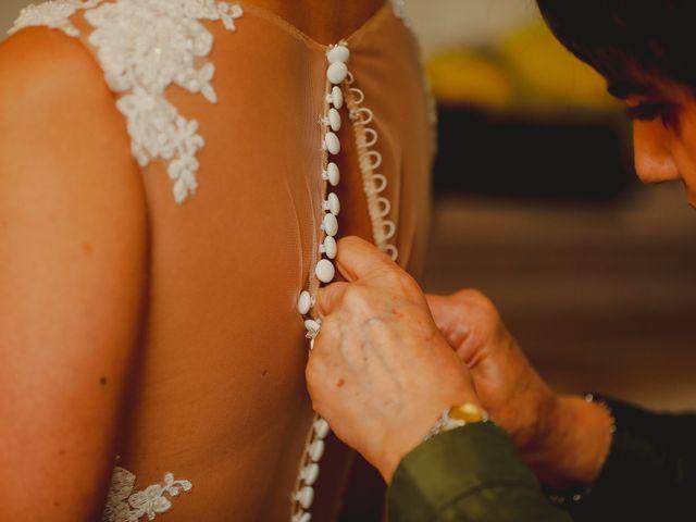La boda de Felipe y Cristina en Zacatecas, Zacatecas 10