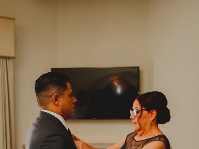La boda de Felipe y Cristina en Zacatecas, Zacatecas 16