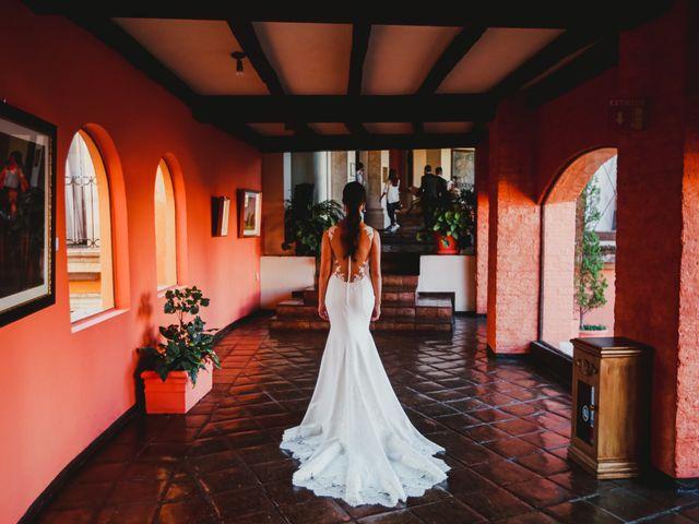 La boda de Felipe y Cristina en Zacatecas, Zacatecas 23