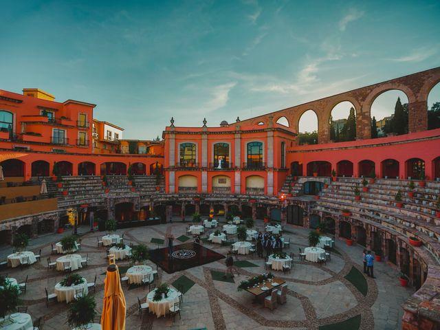 La boda de Felipe y Cristina en Zacatecas, Zacatecas 27