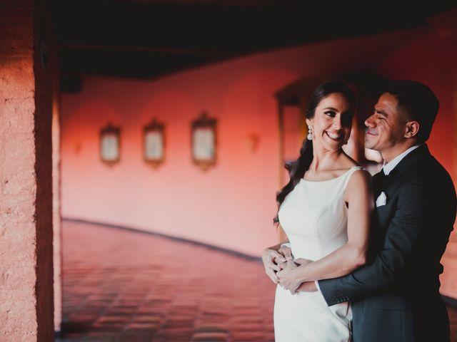 La boda de Felipe y Cristina en Zacatecas, Zacatecas 29