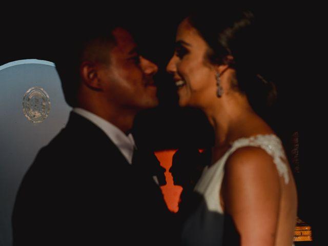 La boda de Felipe y Cristina en Zacatecas, Zacatecas 30