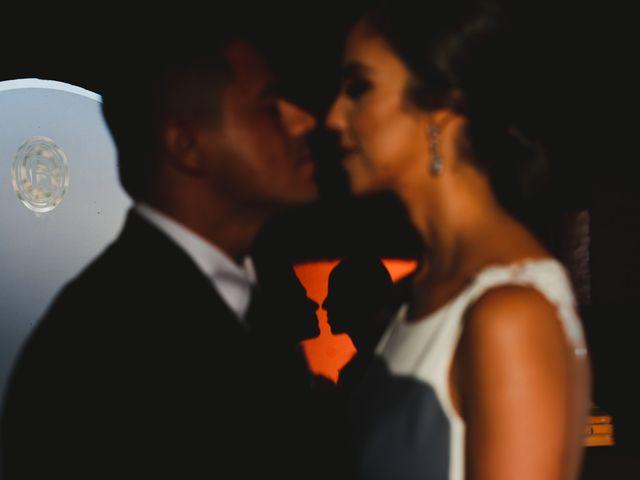 La boda de Felipe y Cristina en Zacatecas, Zacatecas 32