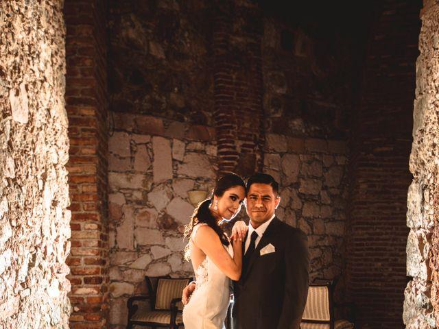 La boda de Felipe y Cristina en Zacatecas, Zacatecas 36