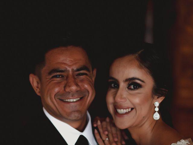 La boda de Felipe y Cristina en Zacatecas, Zacatecas 40