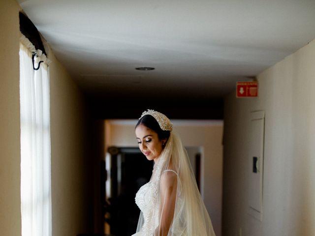 La boda de Felipe y Cristina en Zacatecas, Zacatecas 41