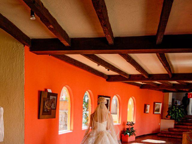 La boda de Felipe y Cristina en Zacatecas, Zacatecas 43