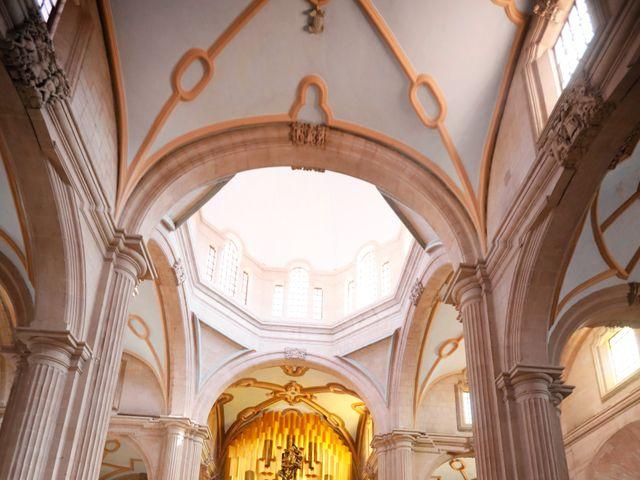 La boda de Felipe y Cristina en Zacatecas, Zacatecas 57
