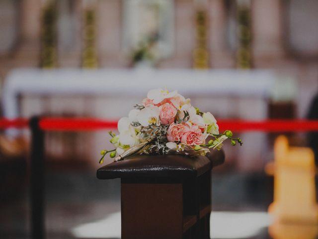 La boda de Felipe y Cristina en Zacatecas, Zacatecas 62