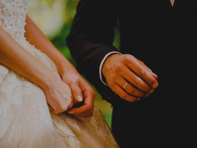 La boda de Felipe y Cristina en Zacatecas, Zacatecas 69
