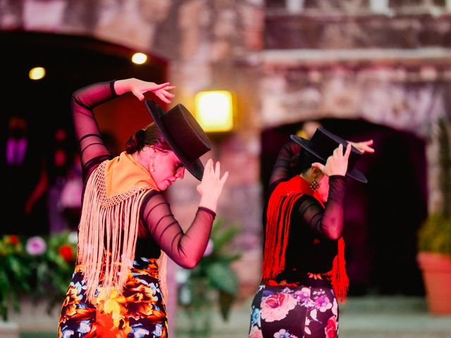 La boda de Felipe y Cristina en Zacatecas, Zacatecas 85