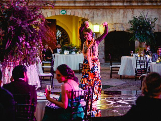 La boda de Felipe y Cristina en Zacatecas, Zacatecas 87