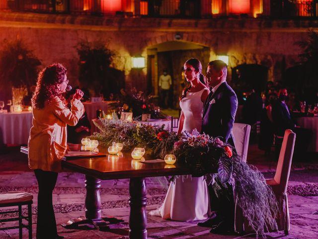 La boda de Felipe y Cristina en Zacatecas, Zacatecas 88