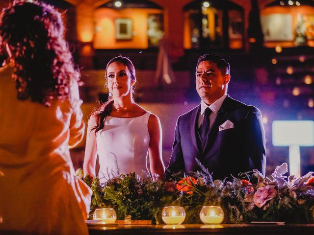 La boda de Felipe y Cristina en Zacatecas, Zacatecas 89