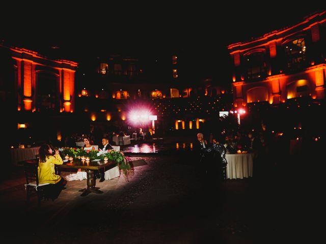 La boda de Felipe y Cristina en Zacatecas, Zacatecas 90