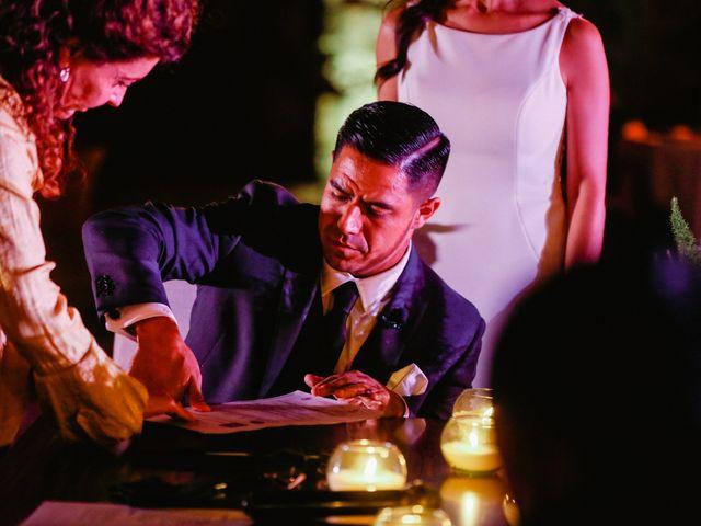 La boda de Felipe y Cristina en Zacatecas, Zacatecas 95
