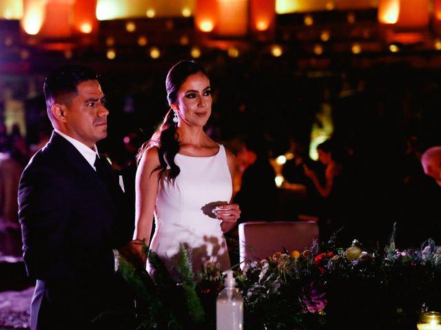 La boda de Felipe y Cristina en Zacatecas, Zacatecas 96