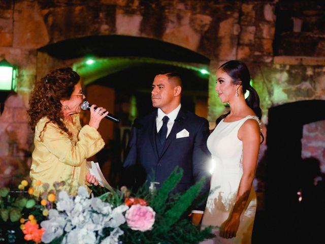 La boda de Felipe y Cristina en Zacatecas, Zacatecas 97