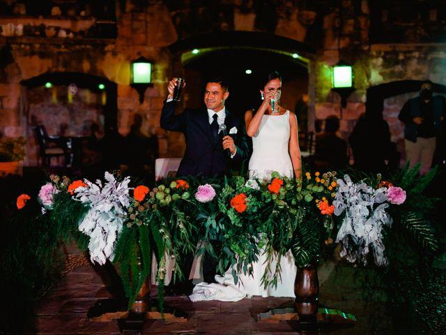 La boda de Felipe y Cristina en Zacatecas, Zacatecas 100