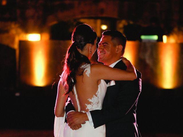 La boda de Felipe y Cristina en Zacatecas, Zacatecas 103