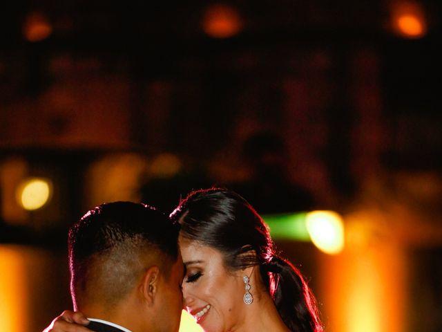 La boda de Felipe y Cristina en Zacatecas, Zacatecas 104