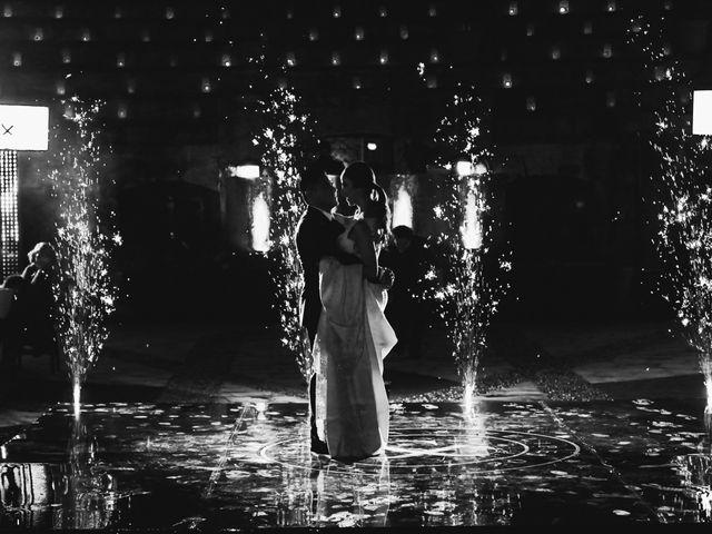 La boda de Felipe y Cristina en Zacatecas, Zacatecas 105