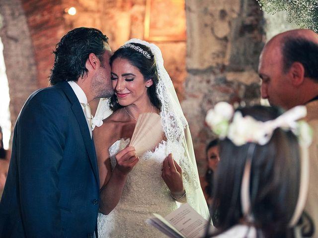 La boda de Fernando y Roxana en Yautepec, Morelos 4