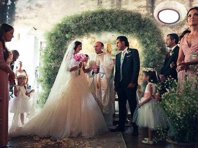 La boda de Fernando y Roxana en Yautepec, Morelos 2
