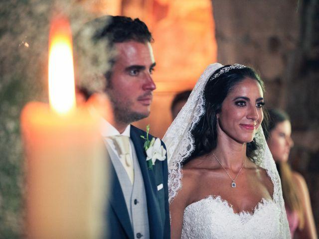 La boda de Fernando y Roxana en Yautepec, Morelos 7