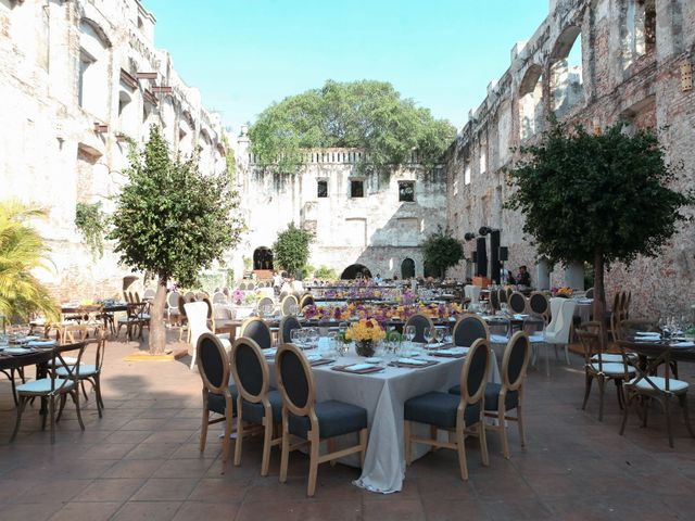 La boda de Fernando y Roxana en Yautepec, Morelos 10