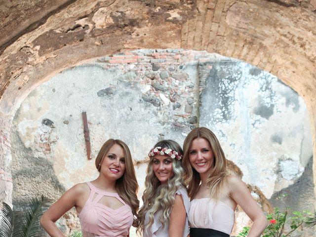 La boda de Fernando y Roxana en Yautepec, Morelos 11
