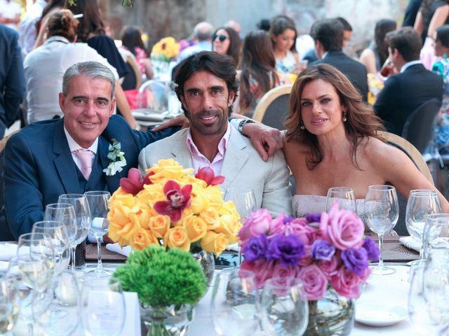 La boda de Fernando y Roxana en Yautepec, Morelos 13